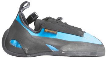 Unparallel Up Lace Rock Climbing Shoe, UK 9.5   EU 44 Blue/Black