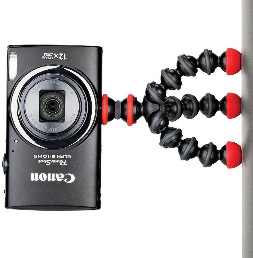 Joby GorillaPod Magnetic Mini Camera Tripod