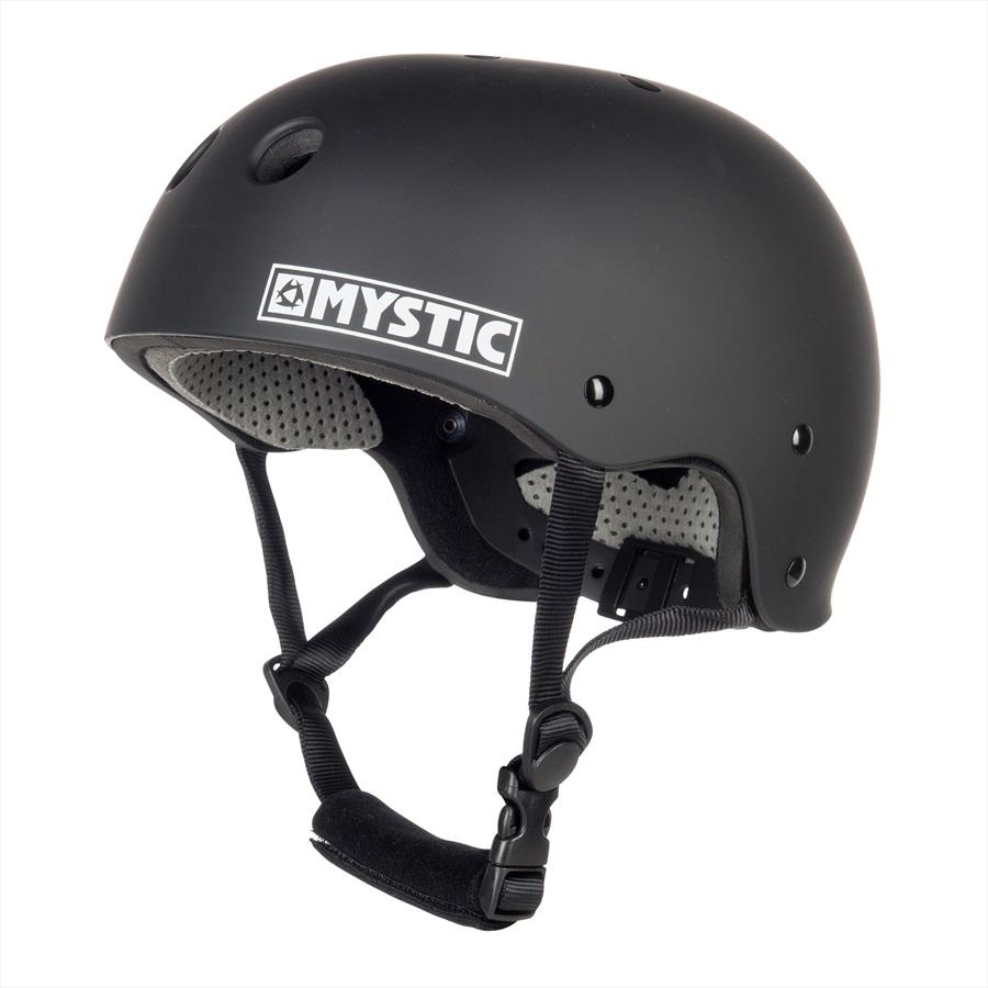 Mystic MK8 Watersports Helmet, L Black
