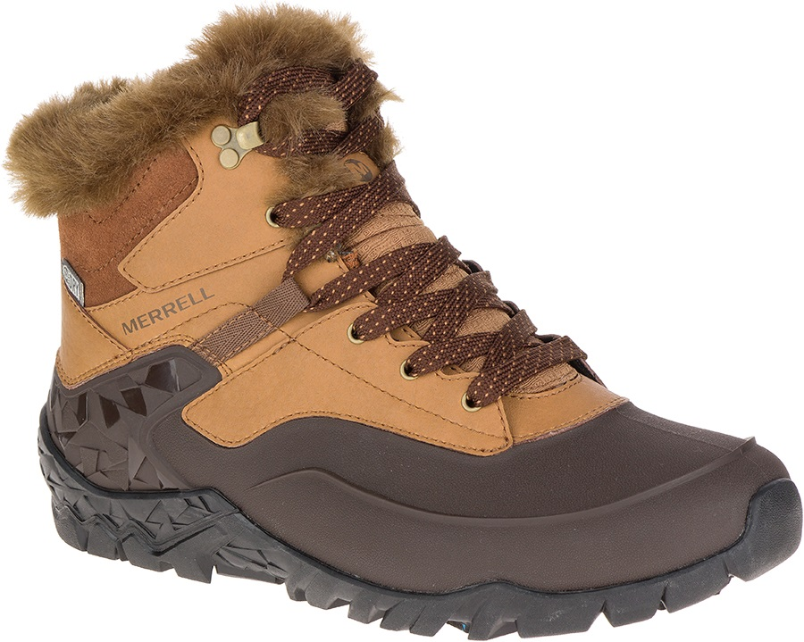 bb12102e Merrell Aurora 6 Ice+ WTPF Women's Winter Boots