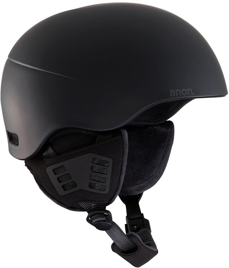 Anon Helo 2.0 Ski/Snowboard Helmet, M Black