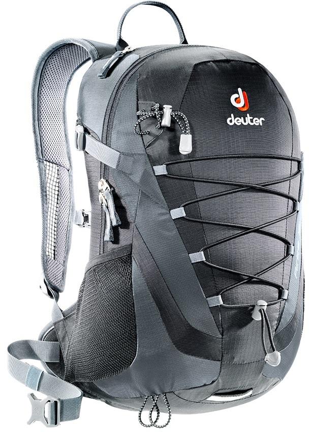 Deuter Airlite 16 Hiking Backpack, 16L Black/Granite