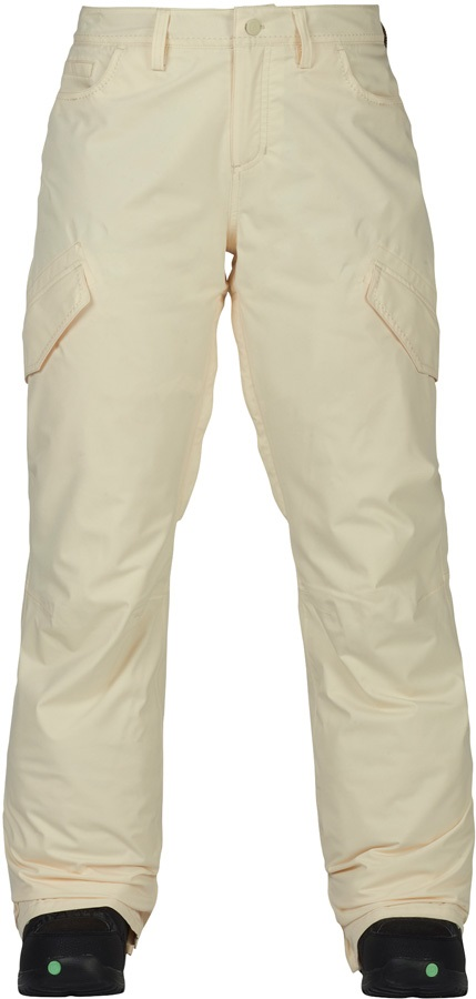 430887bcce3c Burton Fly Pants Women's Snowboard/Ski Trousers, S Abyss Heather