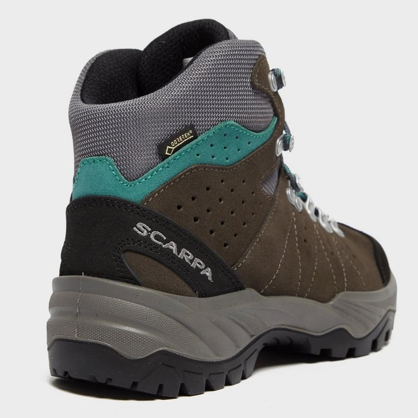 e14422a0605 Scarpa Mistral GTX Women's Walking Boots, UK 4 1/4, EU 37 Smoke