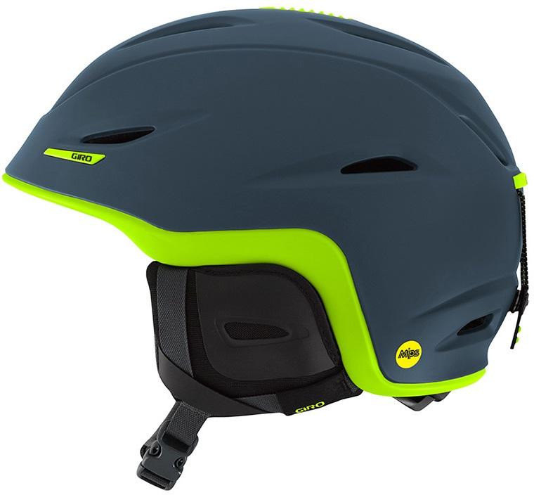 Giro Union MIPS Ski/Snowboard Helmet S Turbulance