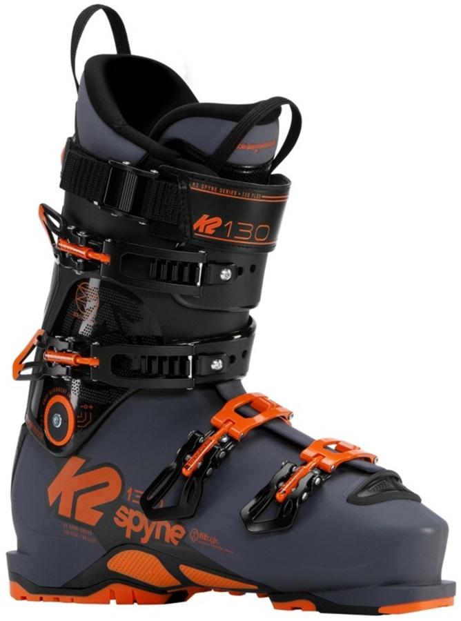 K2 Spyne 130 LV Ski Boots, 27/27.5 2018