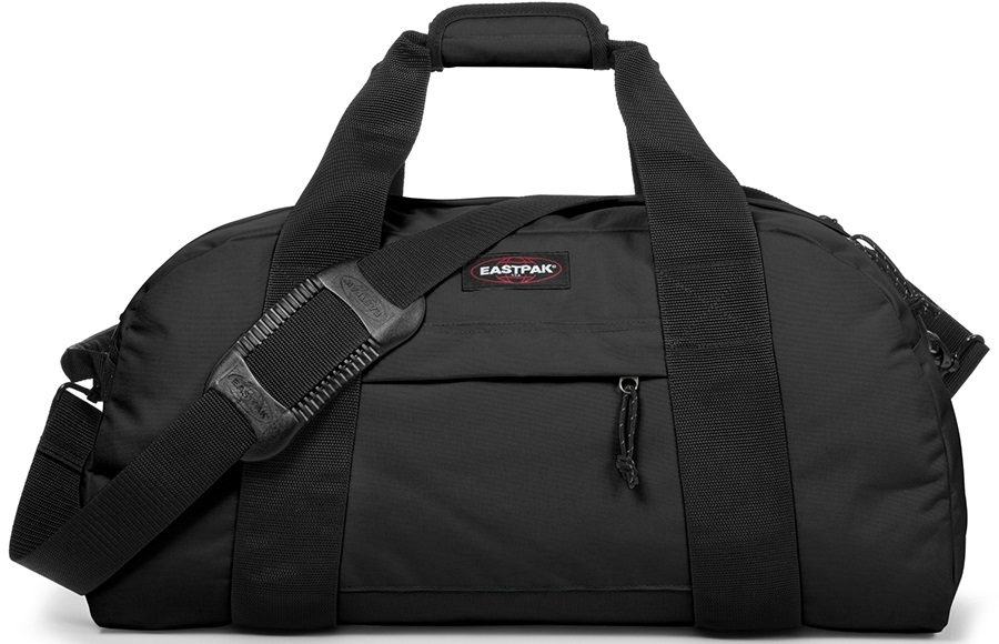 Eastpak Station Duffel Travel Bag, 57L Black