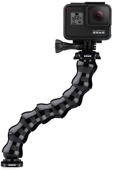 GoPro Gooseneck Flexible Mounting Accessory