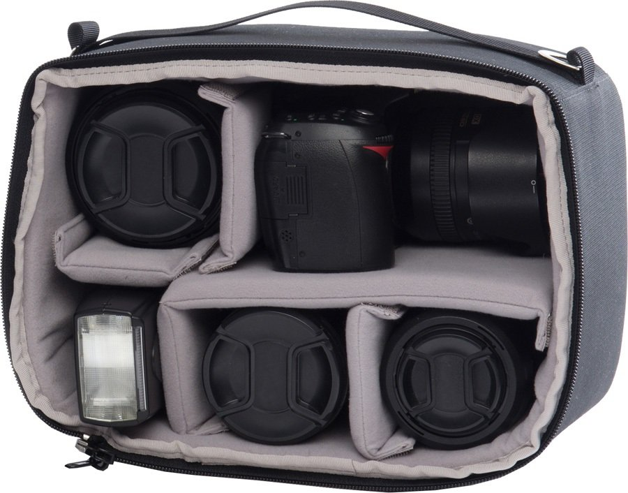 NYA-EVO Removable Camera Insert RCI Case, Small.
