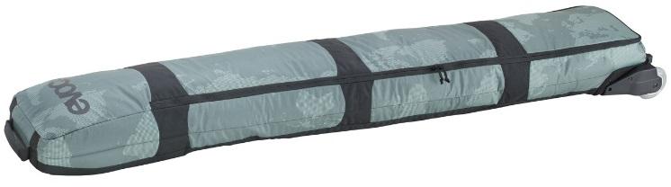 Evoc Ski Roller Wheelie Ski Bag, L -175cm Olive