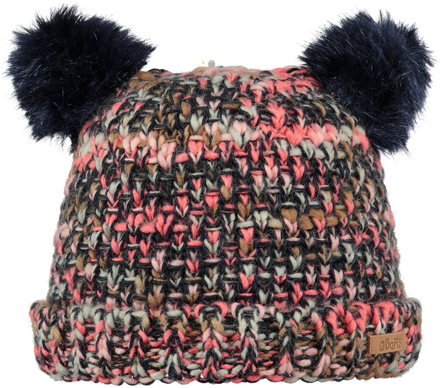 44887d9a4 Barts Joy Kid's Ski/Snowboard Bobble Hat