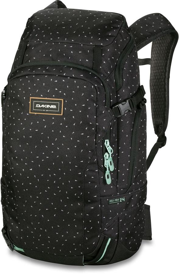 Dakine Heli Pro Women's Ski/Snowboard Backpack, 24L Kiki