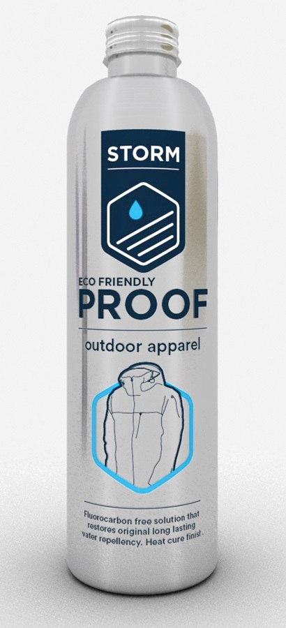 Storm Care Eco Proofer Outdoor Clothing Waterproofer, 225ml