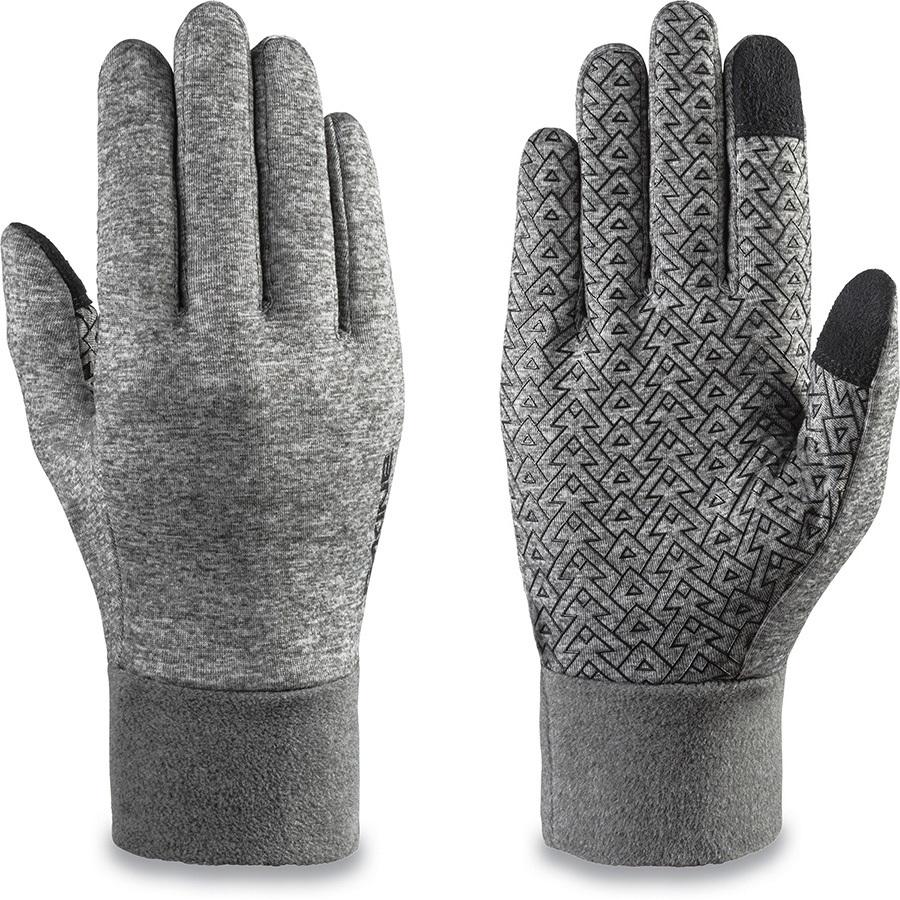 Dakine Storm Ski/Snowboard Liner Gloves, M Shadow