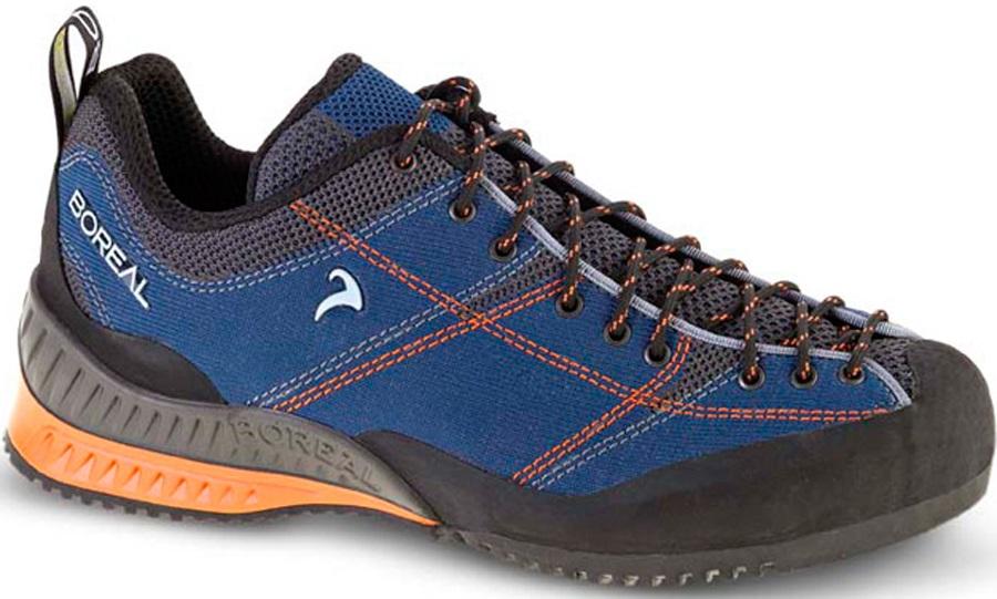 Boreal Flyers Vent Technical Approach/Walking Shoe, UK 8 Marine
