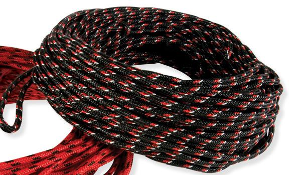 Liquid Force Flight Wakeboard Line Rope 85', 16 Strand