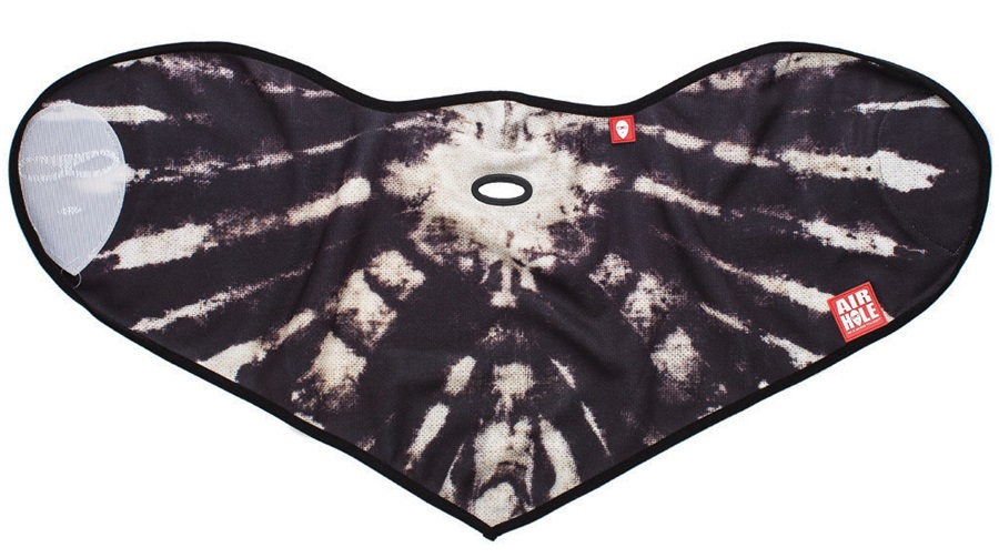 Airhole Standard Ergo Face Mask L/XL | Mens / Unisex TyeDye
