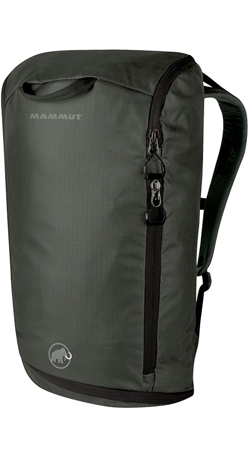 Mammut Neon Smart, Crag & Climbing Backpack, 35L Graphite