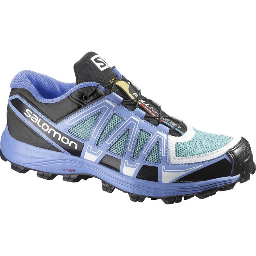 salomon fellraiser women's trail running shoes quality you