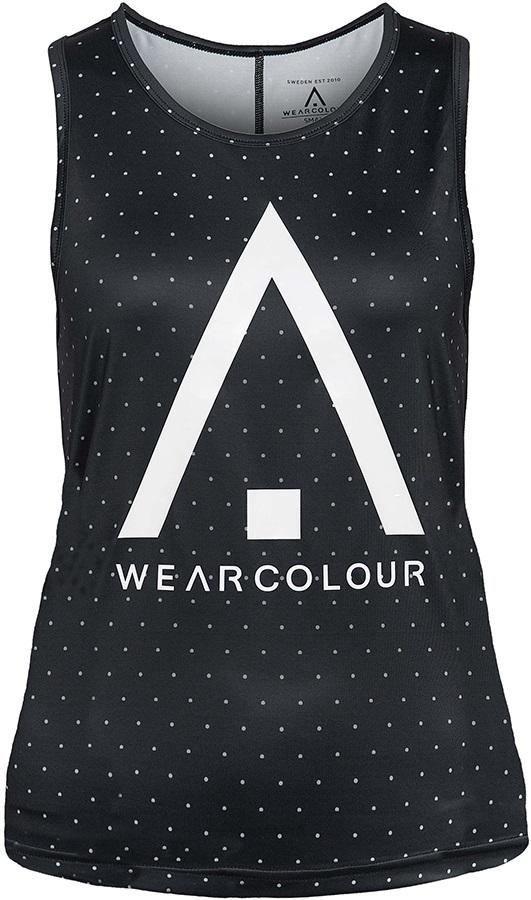 cfa3f87ad1 Wearcolour Logo Women's Tank Top