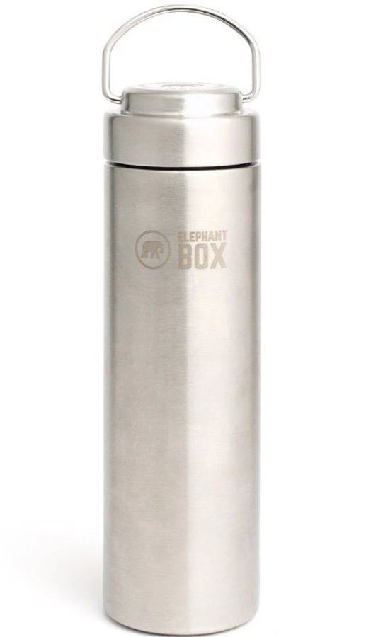 Elephant Box Vacuum Insulated Bottle Stainless Steel Water Bottle