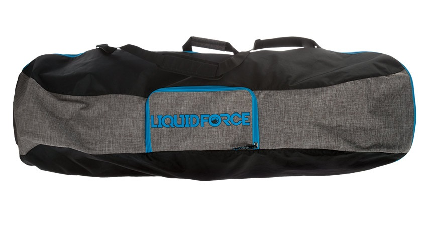 Liquid Force Day Tripper Pack Up Wakeboard Bag, 150cm 2019