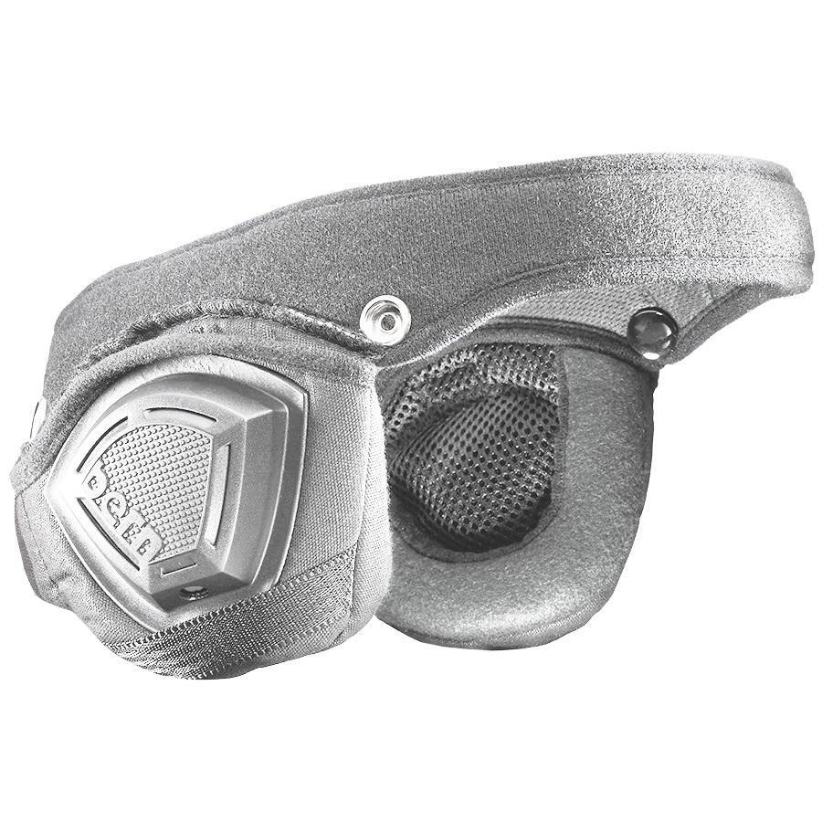 Bern Women's Winter Helmet Liner, XS/S, Premium, Thin Shell (EPS)