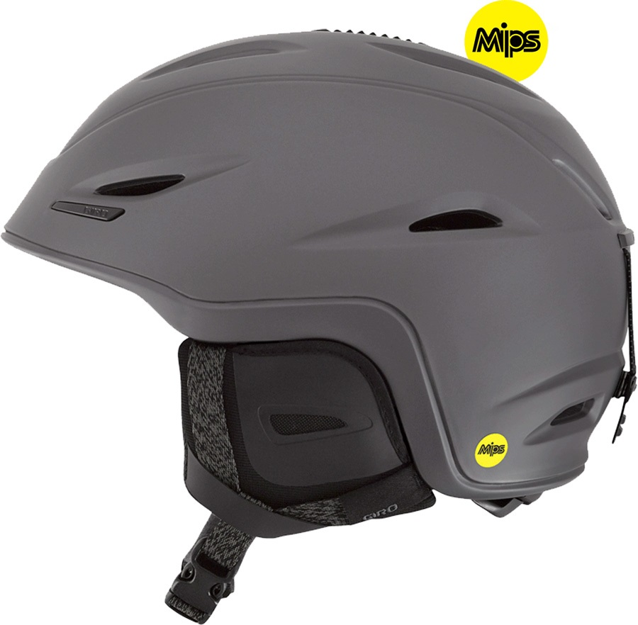 Giro Union MIPS Ski/Snowboard Helmet S Matte Titanium