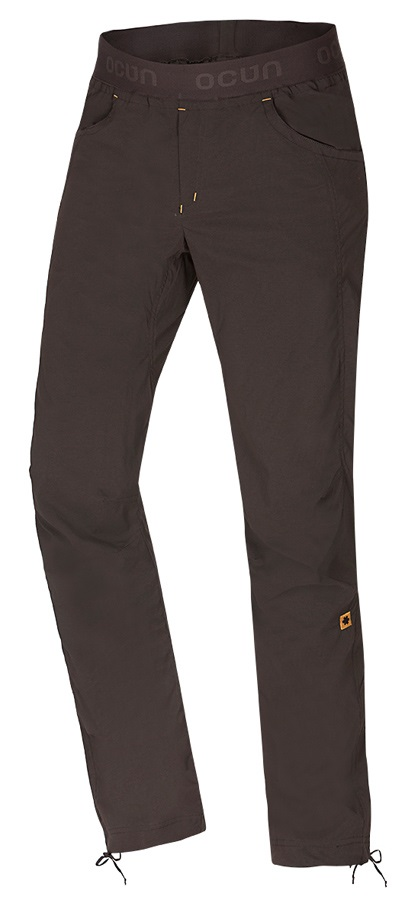 Ocun Adult Unisex Mania Pants Ultralight Climbing Trousers, M