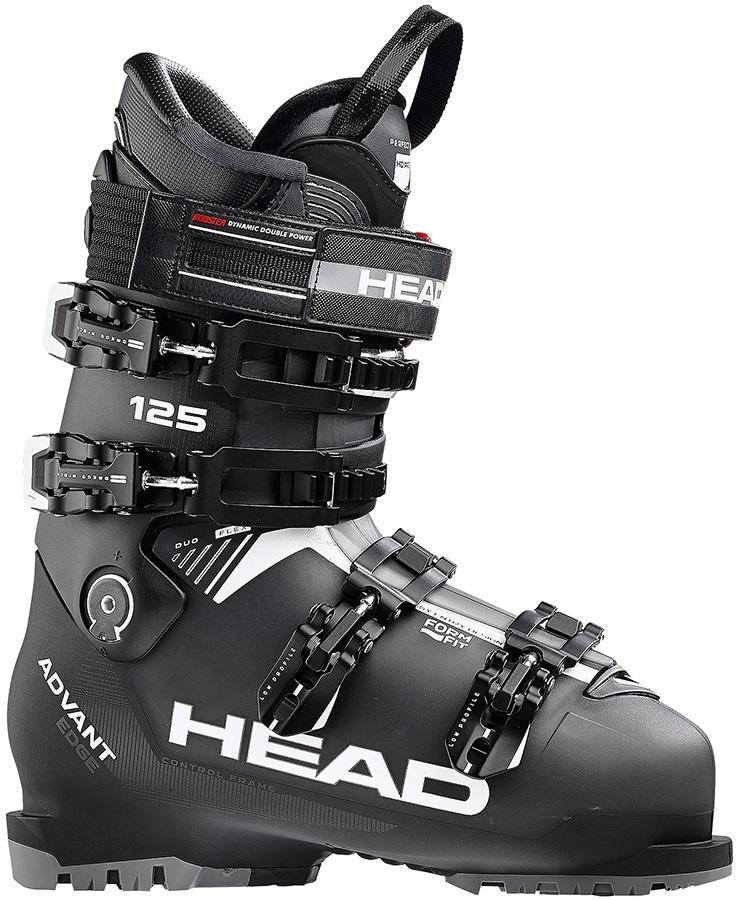 Head Advant Edge 125 Ski Boots, 26/26.5 2019, Used
