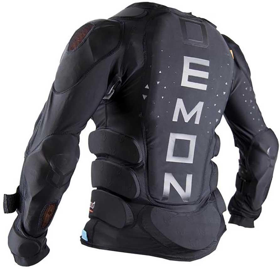 Demon Protection Mens Flex-Force Pro Top 2020