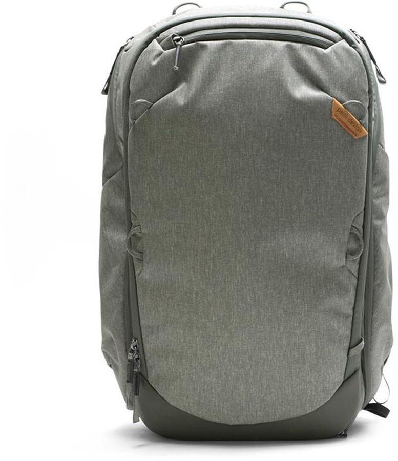 Peak Design Travel Backpack Carry-on Pack 35 + 10L Sage