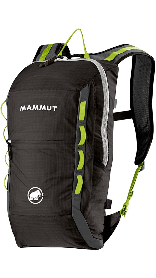 bestbewerteter Beamter exklusive Schuhe Wählen Sie für authentisch Mammut Neon Light Climbing Backpack/Rucksack, 12L Graphite
