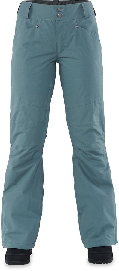 Dakine Westside Shell Women's Ski/Snowboard Pants, S Balsam