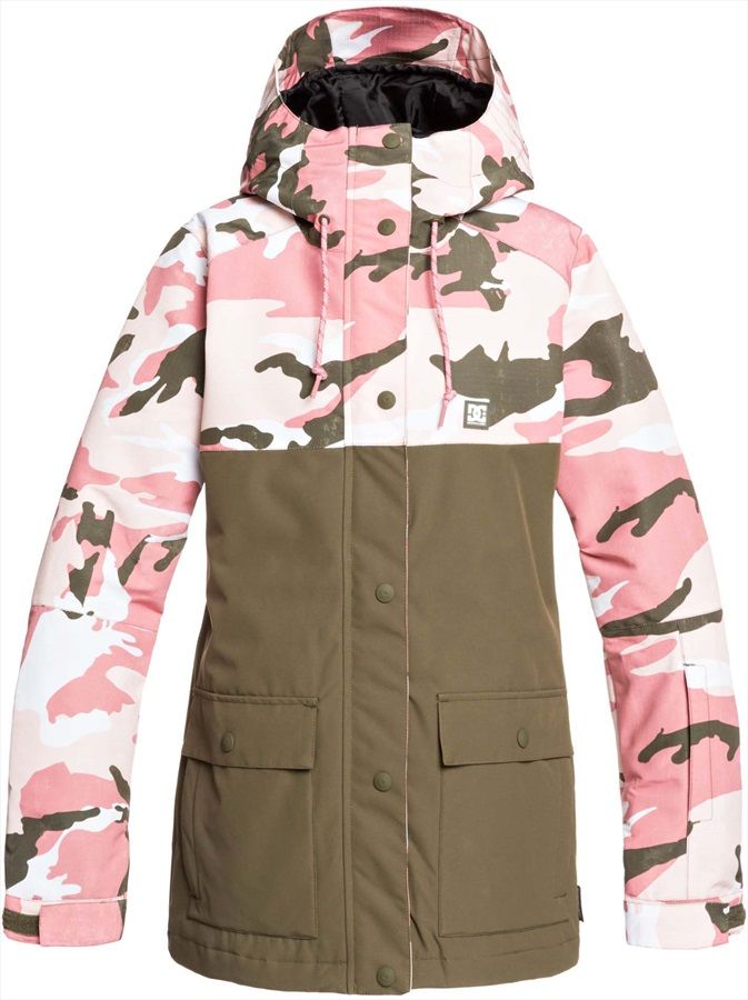 ee3e0ac786 Women's Snowboard/Ski Jackets - Biggest Choice and Biggest Discounts!