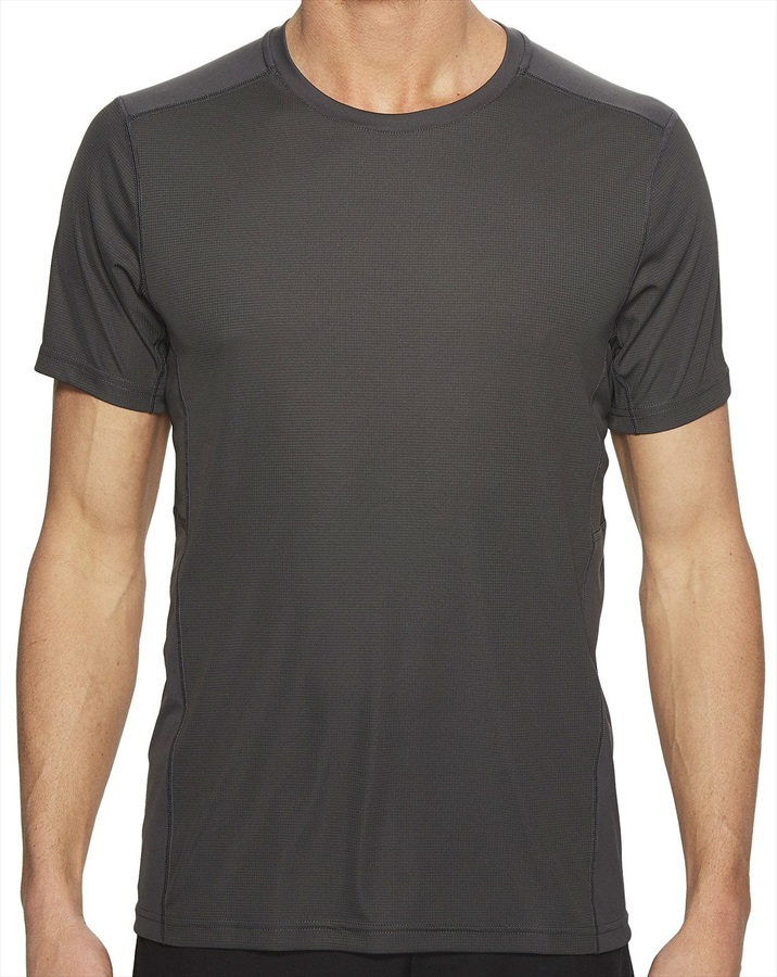 Mountain Hardwear Photon SS Men's Technical T-Shirt XXL Shark