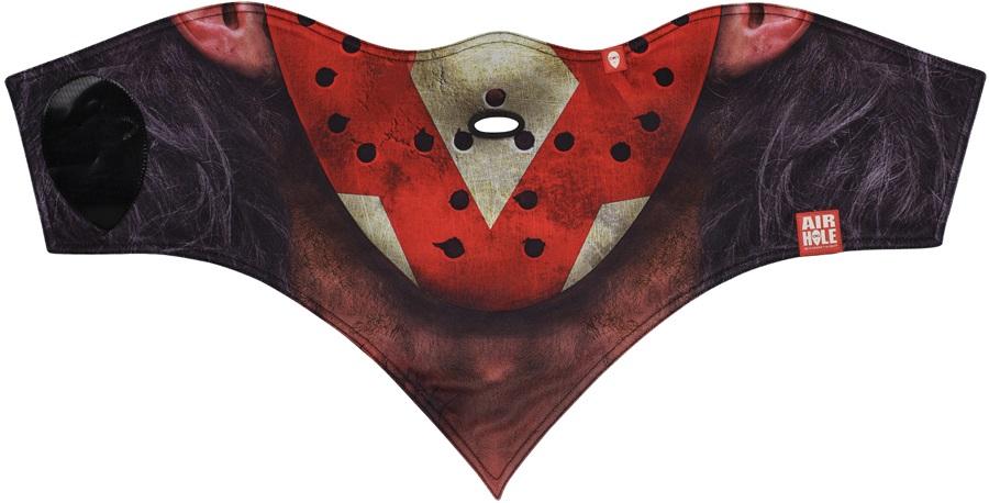 Airhole Standard Snowboard/Ski Face Mask M/L Jason