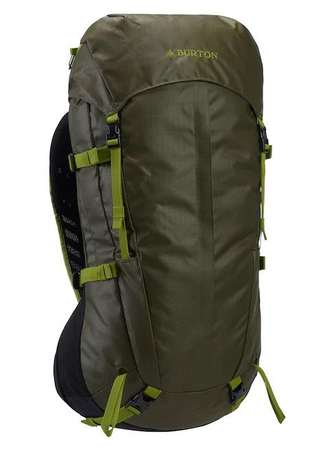 c43fef9b Burton Skyward Backpack, 30L Keef Coated