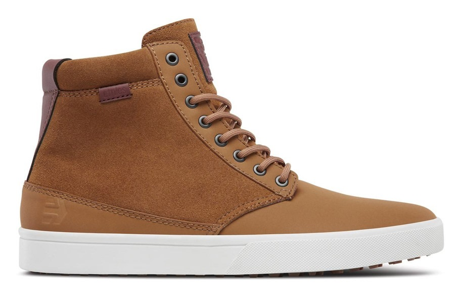 Etnies Jameson HTW Winter Boots, UK 12 Brown
