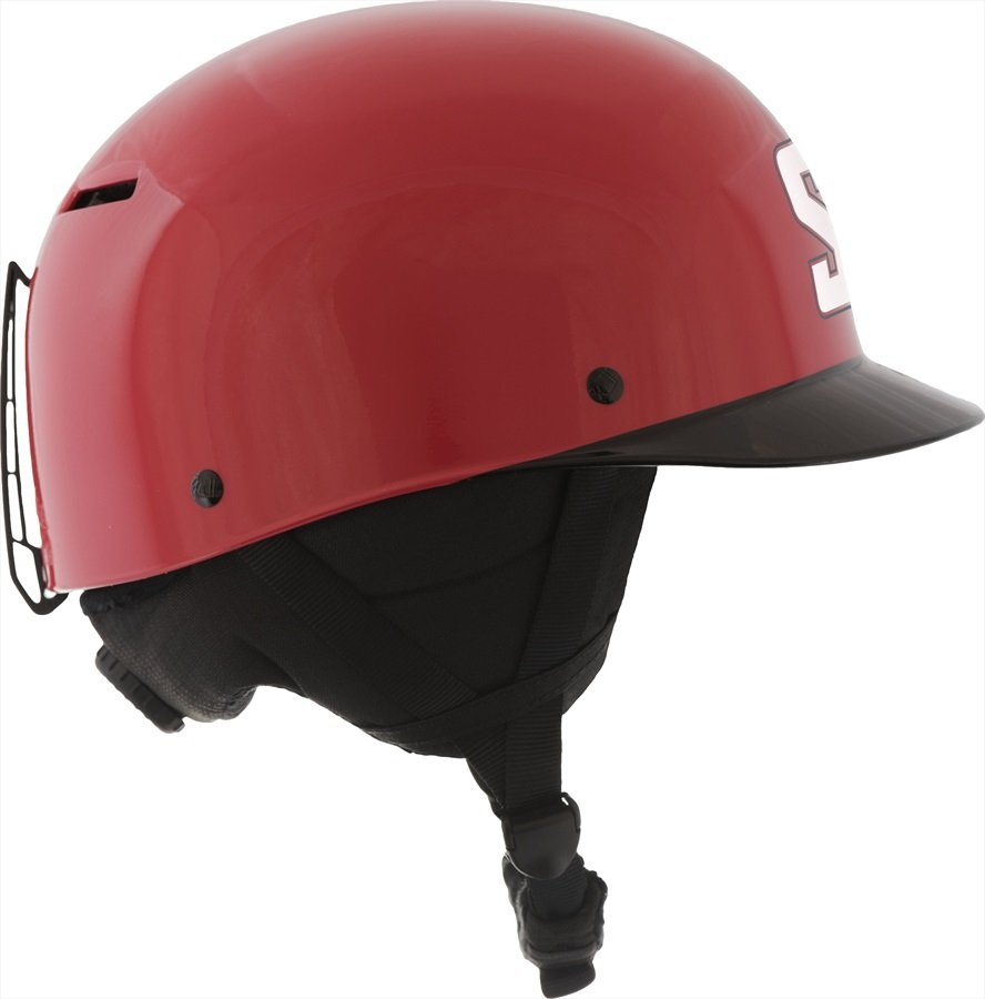 Sandbox Kids Ski/Snowboard Helmet, Kids Big League
