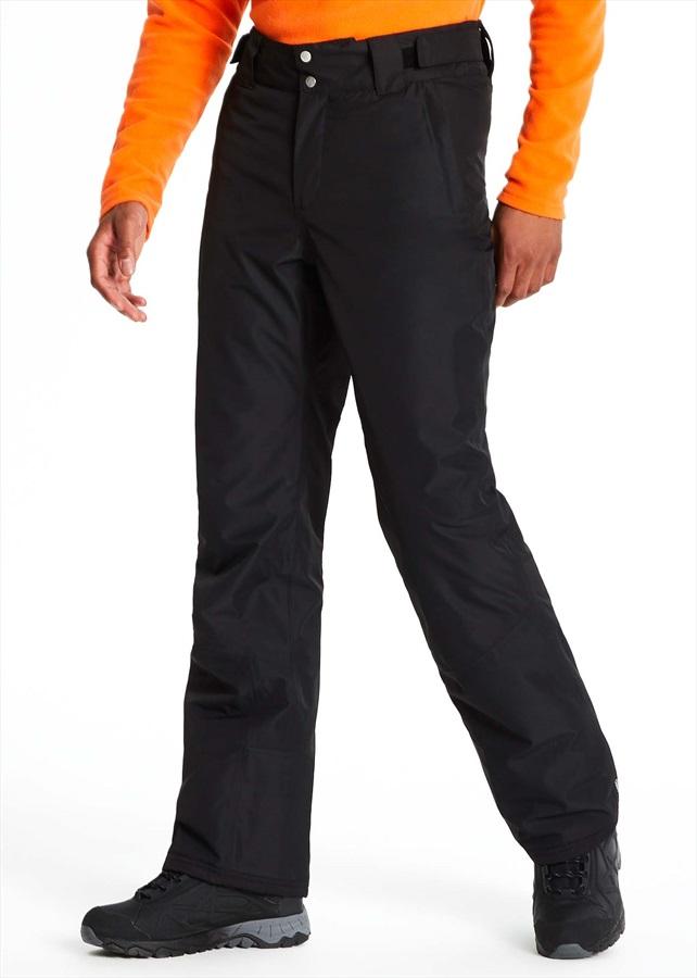 Dare 2b Impart Snowboard/Ski Pants, XS Black