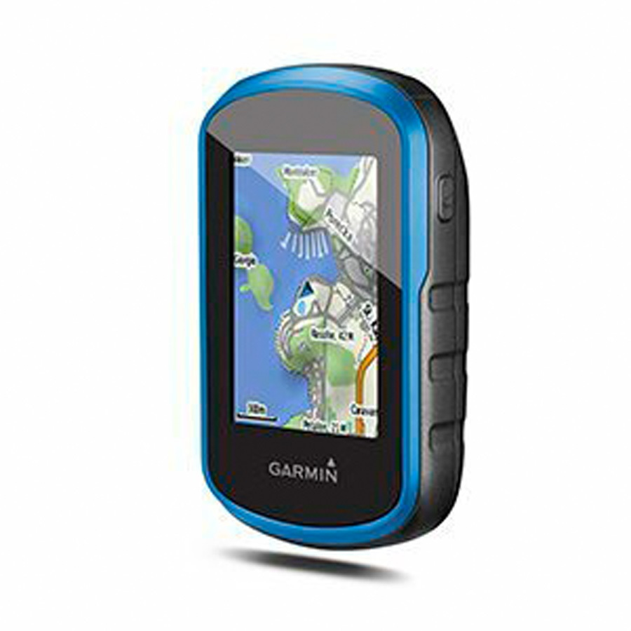 Garmin ETrex® Touch 25 GPS With BridsEye Select Great Britain Plus