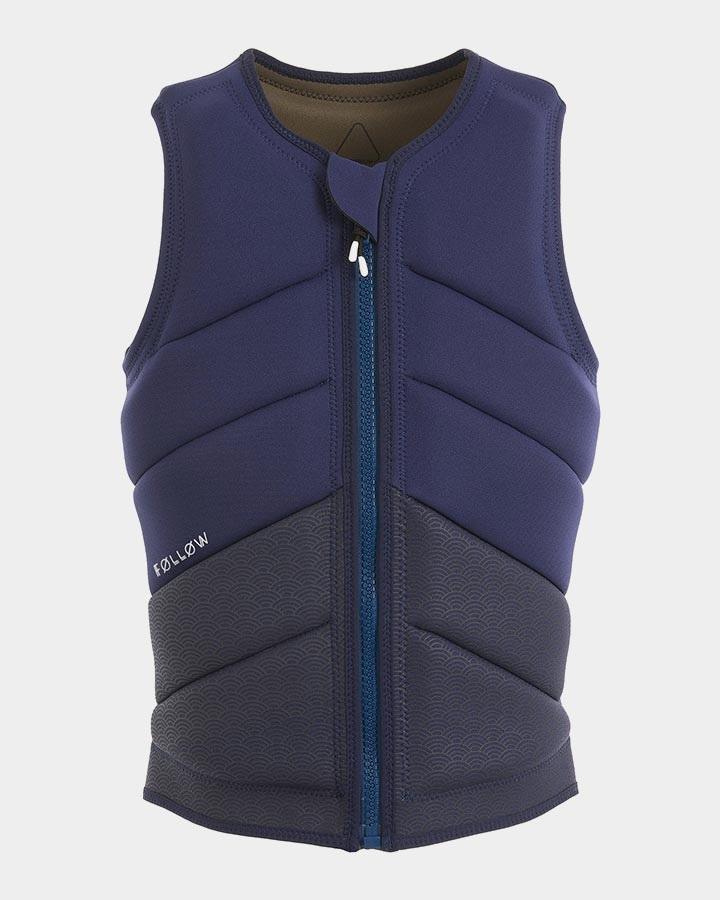 Follow Lace Ladies Impact Vest, L Grape 2019