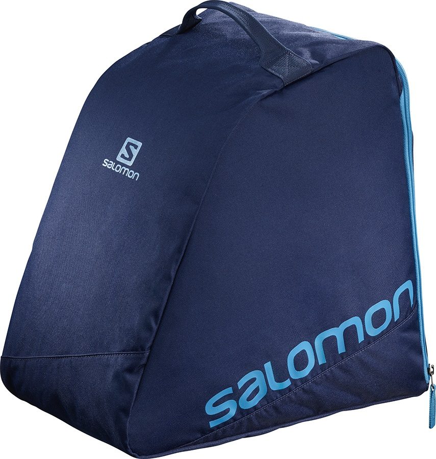 Salomon Original Ski/Snowboard Boot Bag, 34L Medieval Blue