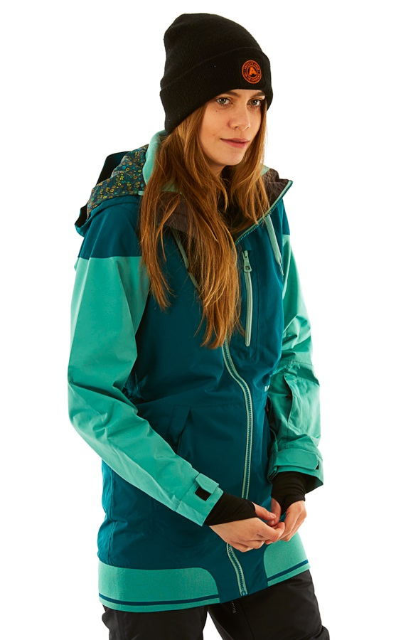6865a8ee2 Women's Snowboard/Ski Jackets - Biggest Choice and Biggest Discounts!