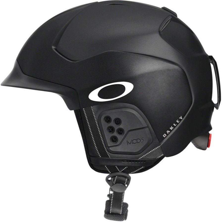 Oakley MOD 5 Snowboard/Ski Helmet S Matte Black
