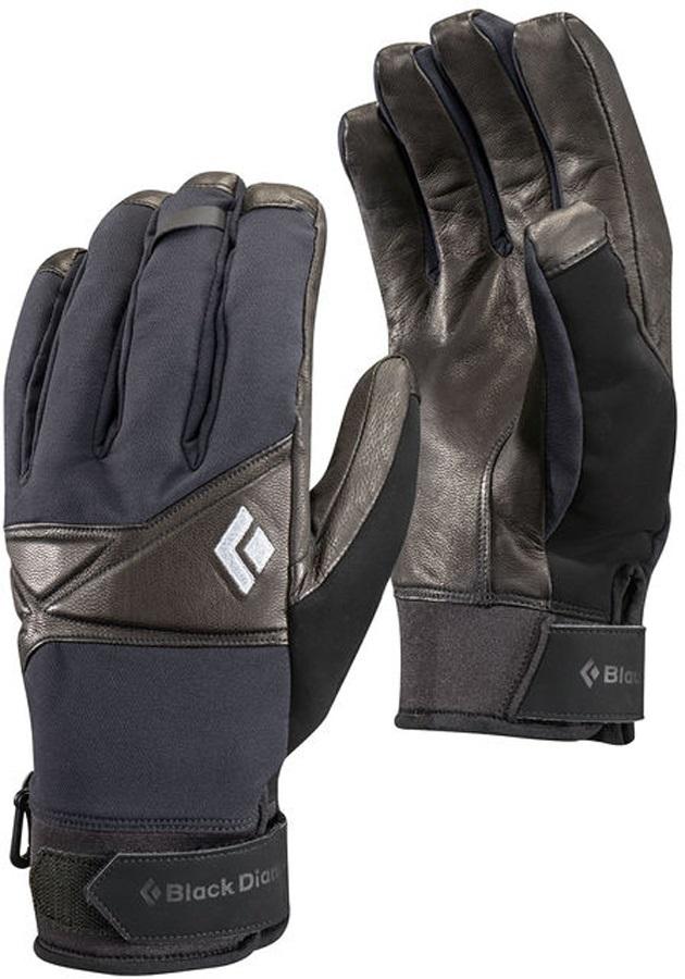 Black Diamond Adult Unisex Terminator Lightweight Climbing Glove, XL