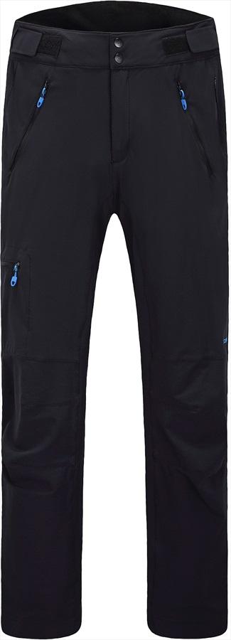Skogstad Adult Unisex Larstinden Hiking/Walking Trousers, M Black