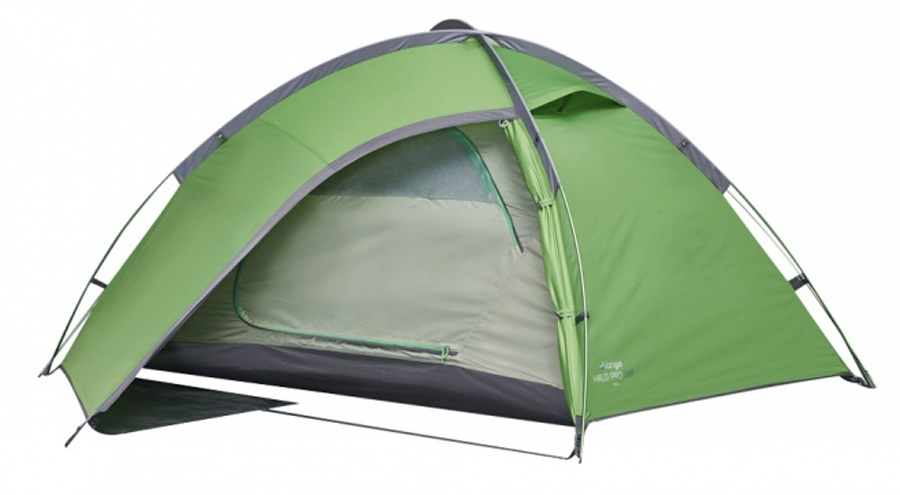 vango halo pro 200 backpacking tent