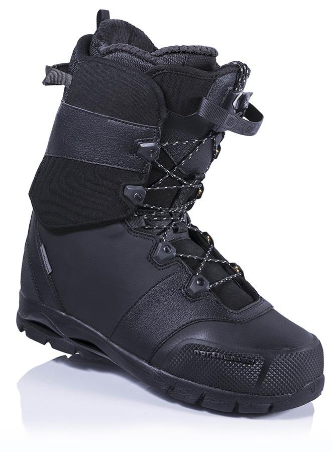 Northwave Decade SL Snowboard Boots, UK 12 Black 2019